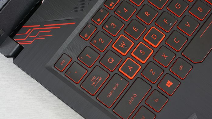 asus fx504 gaming laptop