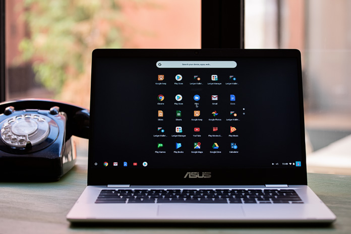 Doing more for less: Hands-on with the $279 ASUS Chromebook C423