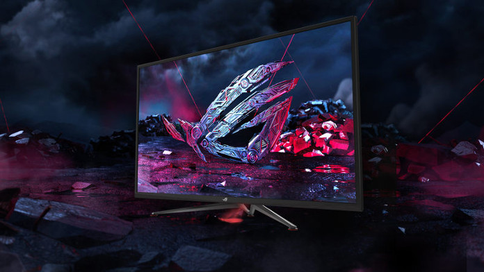 See all the new ASUS and ROG gear from CES 2019 - Edge Up
