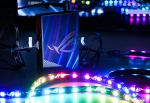 Building a versatile HTPC with AMD's Ryzen 5 2400G and the ROG Strix