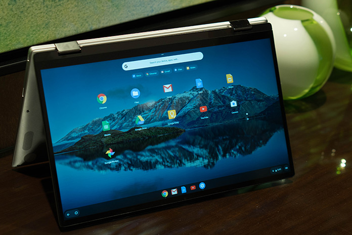 A match made in heaven: Traveling with the Chromebook Flip C434