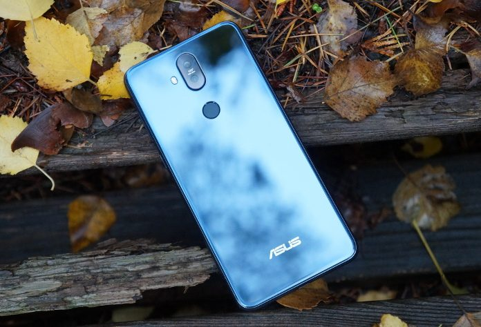 Far and wide: solo adventures with the ZenFone 5Q's four cameras