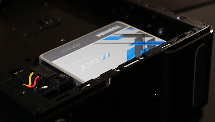 Building a versatile HTPC with AMD's Ryzen 5 2400G and the