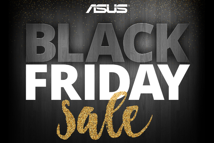 Black Friday 2019 The Best Deals From Asus And Rog Edge Up