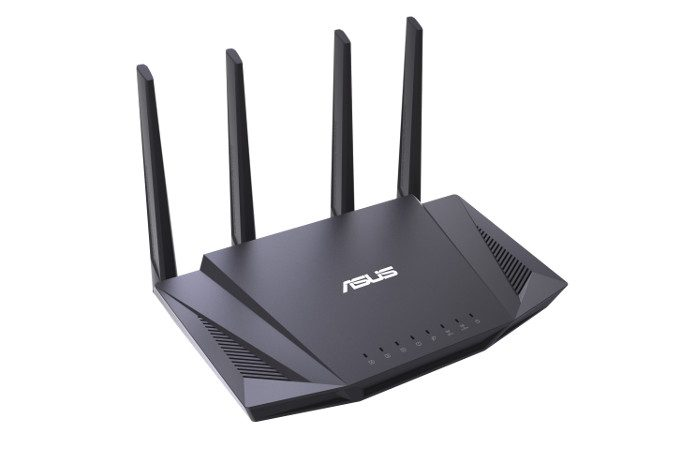 Next-gen WiFi for less: The 802 11ax-capable RT-AX58U does Wi-Fi 6