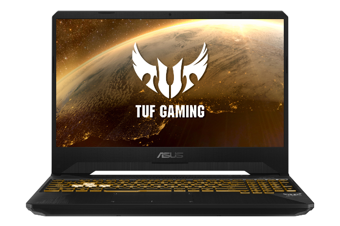 TUF Gaming FX505DY and FX705DY laptops take Ryzen and