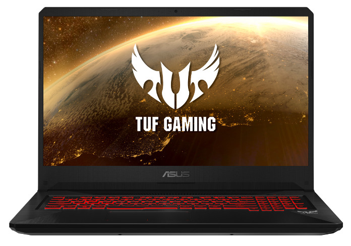 Tuf Gaming Fx505dy And Fx705dy Laptops Take Ryzen And Freesync On The Road Edge Up