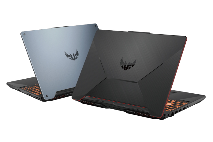 New 15 And 17 Tuf Gaming Laptops Let You Wield Your Choice Of Amd Or Intel Cpus Edge Up