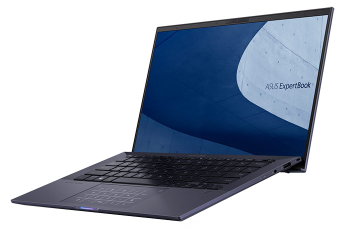 Asus ExpertBook Review