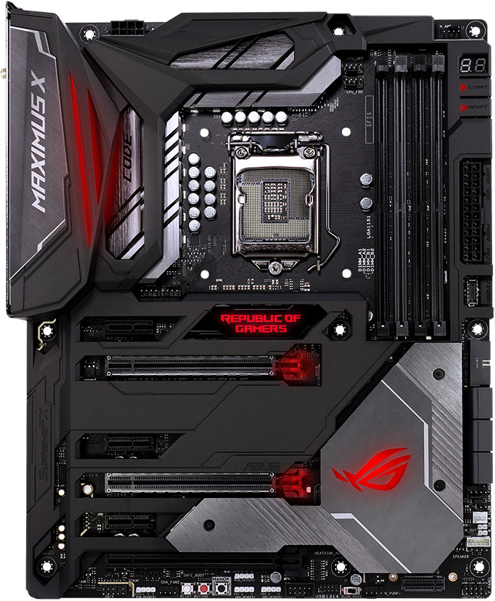 the z370 motherboard guide coffee lake brewed by rog prime and tuf page 2 of 5 edge up. Black Bedroom Furniture Sets. Home Design Ideas